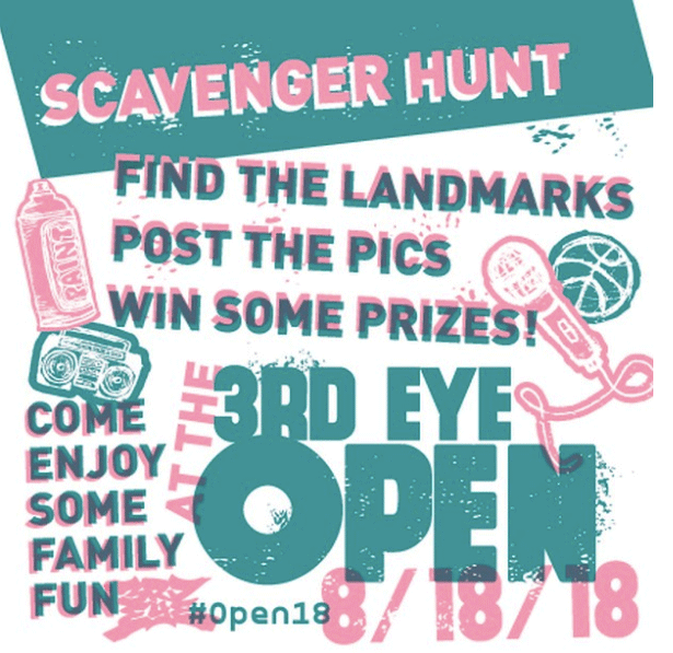 SCAVENGER-HUNT-BOX